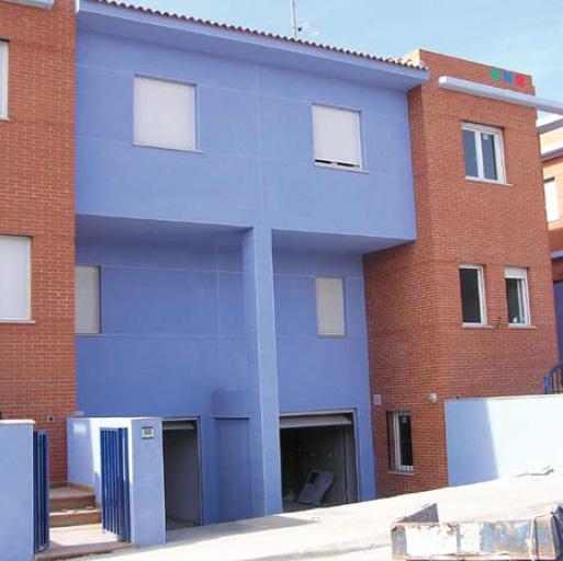 Morteros monocapa para el revestimiento de fachadas anfapa - Revestimiento fachadas exteriores ...