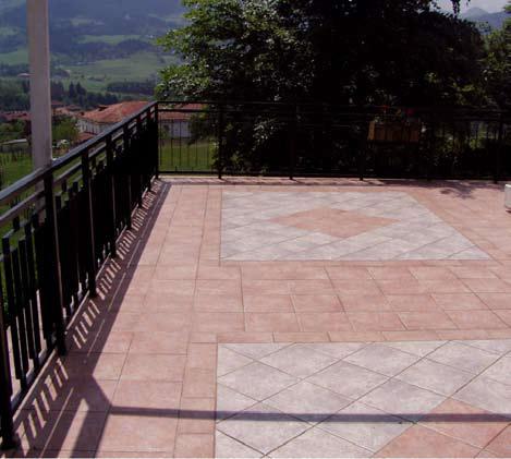 Baldosas para terrazas baldosas para terrazas with for Baldosas para terrazas