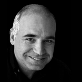 Lluís Comerón, Decano del Colegio de Arquitectos