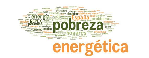 Pobreza Energética en los hogares